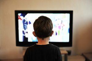 misure dei televisori
